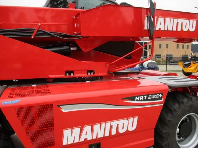 Afbeelding Manitou MRT 2150 Plus  ST4  NIEUW (989)